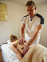 massage behandling